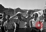 Image of Donald Campbell Nevada United States USA, 1955, second 21 stock footage video 65675043383