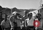 Image of Donald Campbell Nevada United States USA, 1955, second 43 stock footage video 65675043383