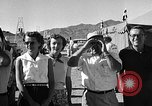 Image of Donald Campbell Nevada United States USA, 1955, second 59 stock footage video 65675043383