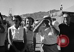 Image of Donald Campbell Nevada United States USA, 1955, second 60 stock footage video 65675043383