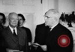 Image of William P Rogers Washington DC White House USA, 1957, second 4 stock footage video 65675043388