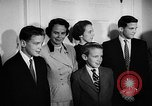 Image of William P Rogers Washington DC White House USA, 1957, second 13 stock footage video 65675043388