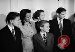 Image of William P Rogers Washington DC White House USA, 1957, second 14 stock footage video 65675043388