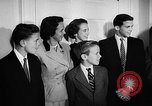 Image of William P Rogers Washington DC White House USA, 1957, second 15 stock footage video 65675043388