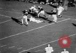 Image of Football match West Point New York USA, 1957, second 12 stock footage video 65675043392