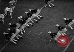 Image of Football match West Point New York USA, 1957, second 35 stock footage video 65675043392