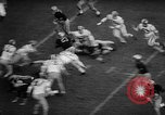 Image of Football match West Point New York USA, 1957, second 37 stock footage video 65675043392