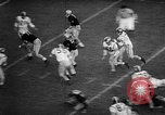 Image of Football match West Point New York USA, 1957, second 38 stock footage video 65675043392