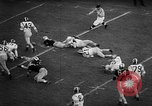 Image of Football match West Point New York USA, 1957, second 40 stock footage video 65675043392