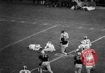 Image of Football match West Point New York USA, 1957, second 42 stock footage video 65675043392