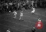 Image of Football match West Point New York USA, 1957, second 52 stock footage video 65675043392