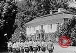 Image of Hitler Youth Poland, 1940, second 37 stock footage video 65675043394