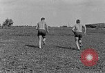Image of Hitler Youth Poland, 1940, second 12 stock footage video 65675043396