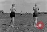 Image of Hitler Youth Poland, 1940, second 15 stock footage video 65675043396