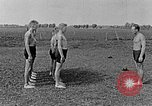 Image of Hitler Youth Poland, 1940, second 16 stock footage video 65675043396