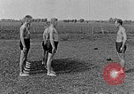 Image of Hitler Youth Poland, 1940, second 17 stock footage video 65675043396