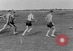 Image of Hitler Youth Poland, 1940, second 19 stock footage video 65675043396