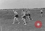 Image of Hitler Youth Poland, 1940, second 22 stock footage video 65675043396