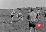 Image of Hitler Youth Poland, 1940, second 24 stock footage video 65675043396