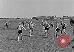 Image of Hitler Youth Poland, 1940, second 28 stock footage video 65675043396
