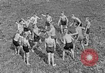 Image of Hitler Youth Poland, 1940, second 29 stock footage video 65675043396