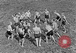 Image of Hitler Youth Poland, 1940, second 30 stock footage video 65675043396
