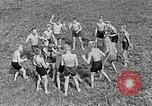 Image of Hitler Youth Poland, 1940, second 31 stock footage video 65675043396