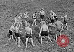 Image of Hitler Youth Poland, 1940, second 34 stock footage video 65675043396