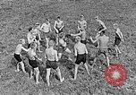 Image of Hitler Youth Poland, 1940, second 35 stock footage video 65675043396