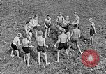 Image of Hitler Youth Poland, 1940, second 36 stock footage video 65675043396