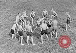 Image of Hitler Youth Poland, 1940, second 38 stock footage video 65675043396