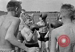 Image of Hitler Youth Poland, 1940, second 39 stock footage video 65675043396