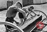 Image of Hitler Youth Poland, 1940, second 17 stock footage video 65675043401