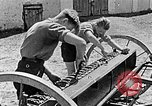 Image of Hitler Youth Poland, 1940, second 19 stock footage video 65675043401