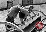 Image of Hitler Youth Poland, 1940, second 20 stock footage video 65675043401