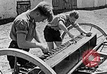 Image of Hitler Youth Poland, 1940, second 21 stock footage video 65675043401