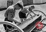 Image of Hitler Youth Poland, 1940, second 22 stock footage video 65675043401