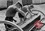 Image of Hitler Youth Poland, 1940, second 23 stock footage video 65675043401