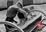 Image of Hitler Youth Poland, 1940, second 24 stock footage video 65675043401