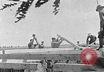 Image of Hitler Youth Poland, 1940, second 48 stock footage video 65675043401