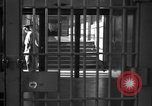 Image of Prisoners in prison with fine landscaping United States USA, 1940, second 7 stock footage video 65675043403