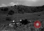 Image of Aggressors troops Vieques Island Puerto Rico, 1950, second 22 stock footage video 65675043406