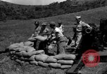Image of Aggressors troops Vieques Island Puerto Rico, 1950, second 26 stock footage video 65675043406