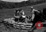 Image of Aggressors troops Vieques Island Puerto Rico, 1950, second 34 stock footage video 65675043406
