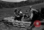 Image of Aggressors troops Vieques Island Puerto Rico, 1950, second 38 stock footage video 65675043406