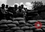 Image of Aggressors troops Vieques Island Puerto Rico, 1950, second 40 stock footage video 65675043406
