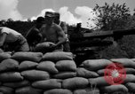 Image of Aggressors troops Vieques Island Puerto Rico, 1950, second 52 stock footage video 65675043406