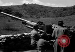 Image of Aggressors troops Vieques Island Puerto Rico, 1950, second 39 stock footage video 65675043407