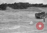 Image of military exercise Vieques Island Puerto Rico, 1950, second 3 stock footage video 65675043409