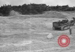 Image of military exercise Vieques Island Puerto Rico, 1950, second 4 stock footage video 65675043409